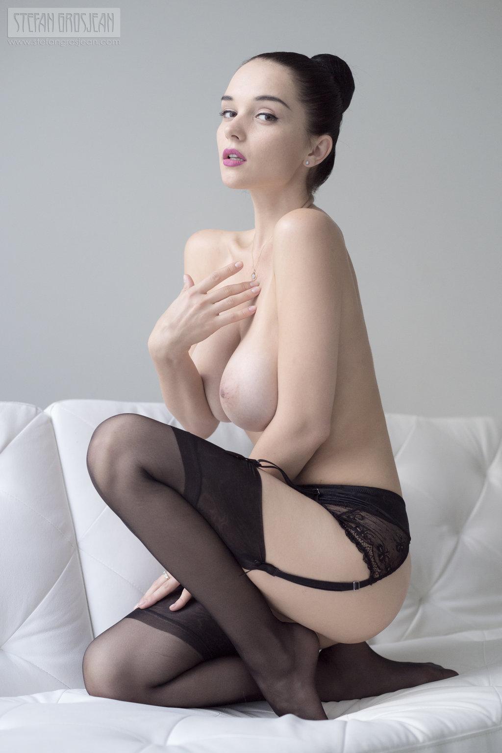 grosjean Eugenia nude stefan